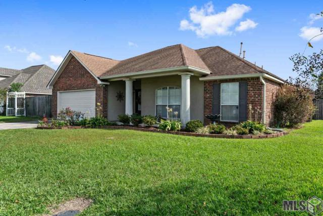 35780 Melrose Ave, Denham Springs, LA 70706 (#2018018166) :: Smart Move Real Estate