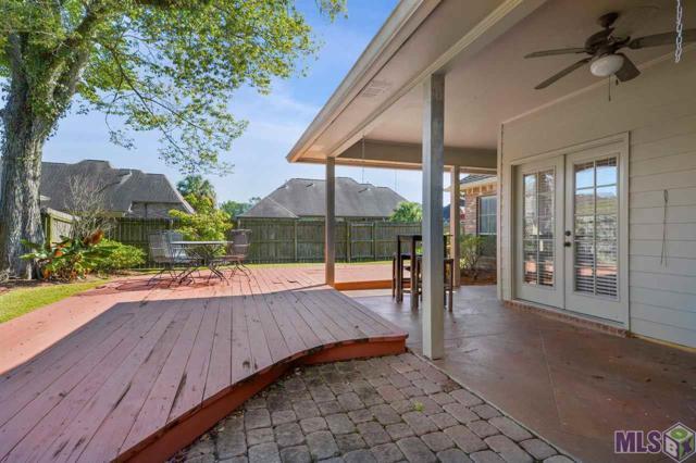 13104 Dutchtown Lakes Dr, Geismar, LA 70734 (#2018018176) :: David Landry Real Estate