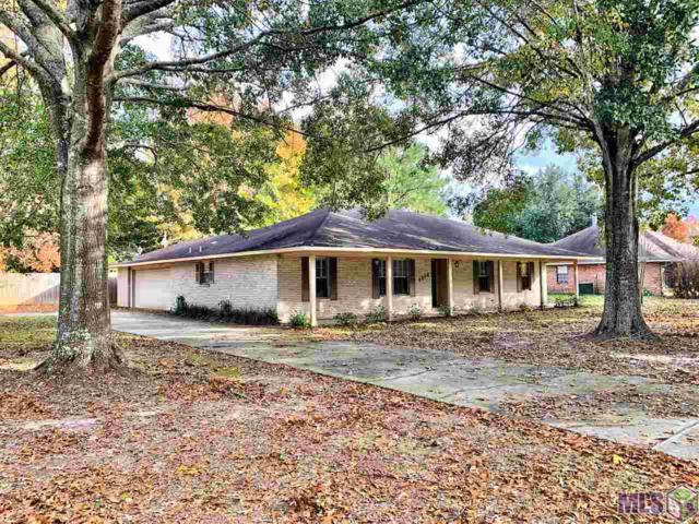 4610 Cypress St, Zachary, LA 70791 (#2018018220) :: Patton Brantley Realty Group