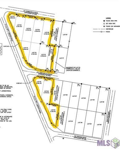 La Highway 1, Plaquemine, LA 70764 (#2018018224) :: Darren James & Associates powered by eXp Realty