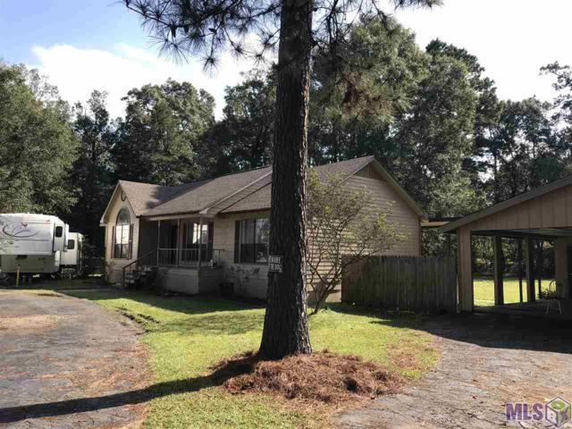 11066 Oak Ridge Rd, Denham Springs, LA 70726 (#2018018261) :: David Landry Real Estate