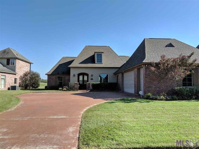 846 Fairwinds Ave, Zachary, LA 70791 (#2018018316) :: Smart Move Real Estate