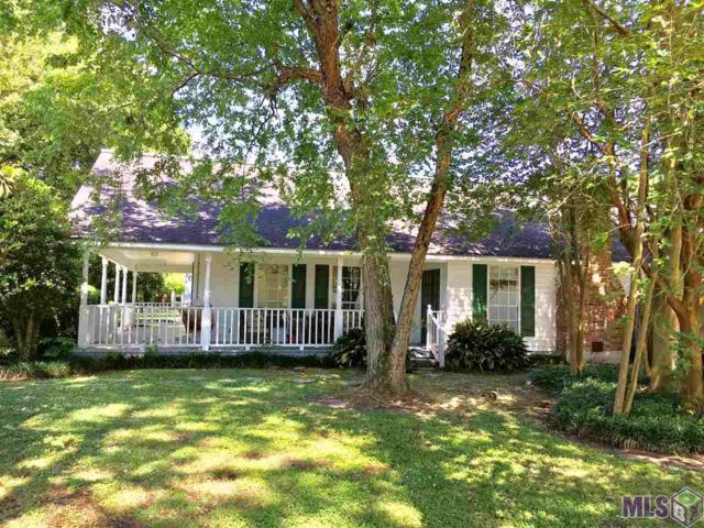 1510 Sharlo Ave, Baton Rouge, LA 70820 (#2018018331) :: Smart Move Real Estate