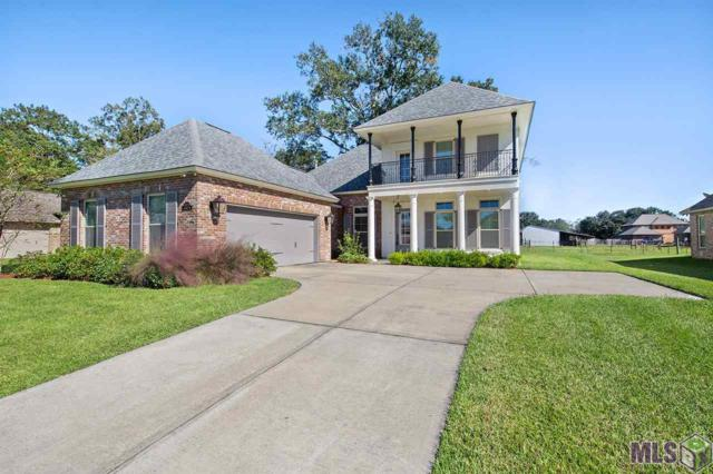 15272 Taormina Dr, Prairieville, LA 70769 (#2018018374) :: The W Group with Berkshire Hathaway HomeServices United Properties
