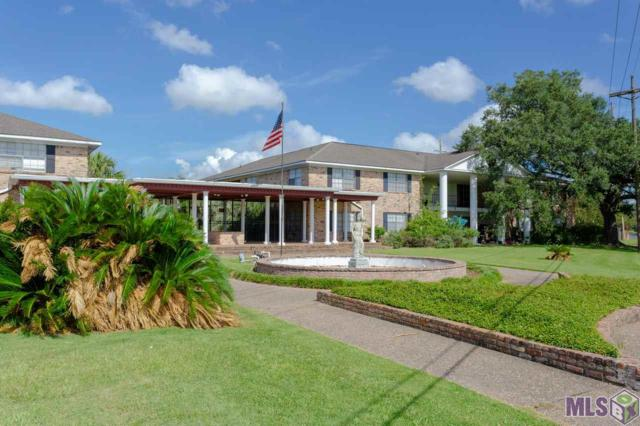 675 Wooddale Blvd #158, Baton Rouge, LA 70806 (#2018018399) :: Patton Brantley Realty Group