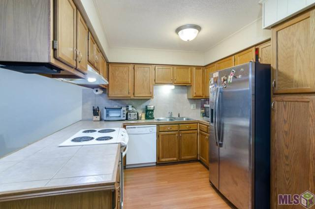 2221 S Ringer Ave, Gonzales, LA 70737 (#2018018400) :: The W Group with Berkshire Hathaway HomeServices United Properties