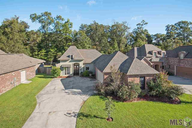 18117 Villa Trace Ave, Greenwell Springs, LA 70739 (#2018018424) :: Patton Brantley Realty Group