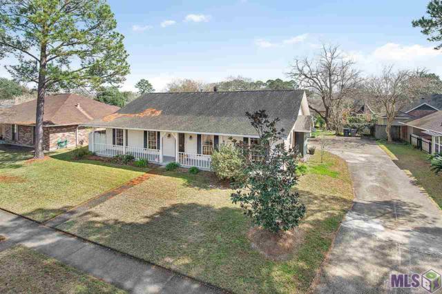 1116 Leycester Dr, Baton Rouge, LA 70808 (#2018018533) :: David Landry Real Estate