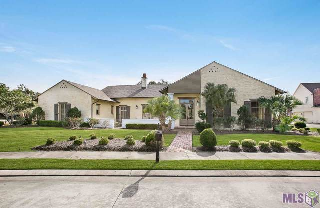 2801 Cedar Lodge Dr, Baton Rouge, LA 70809 (#2018018550) :: Patton Brantley Realty Group