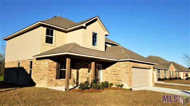 40117 Chestnut Oak Dr, Gonzales, LA 70737 (#2018018553) :: Patton Brantley Realty Group