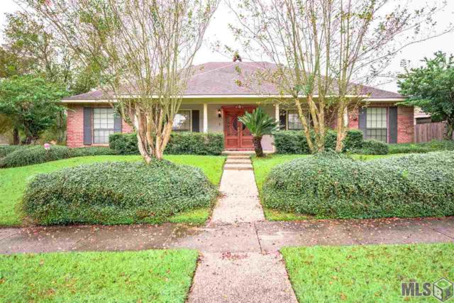 6532 Snowden Dr, Baton Rouge, LA 70817 (#2018018670) :: Darren James & Associates powered by eXp Realty