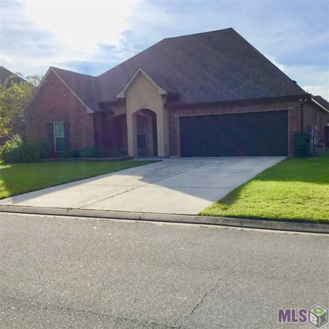 14311 Peridot Dr, Gonzales, LA 70737 (#2018018700) :: The W Group with Berkshire Hathaway HomeServices United Properties