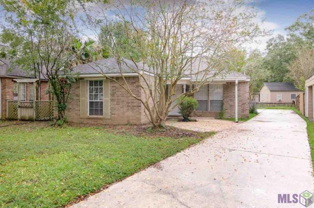 16475 Crepemyrtle Dr, Baton Rouge, LA 70817 (#2018018768) :: David Landry Real Estate