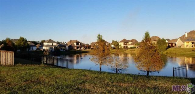 lot 102 Phaeton Crossing Dr, Baton Rouge, LA 70817 (#2018018793) :: The W Group with Berkshire Hathaway HomeServices United Properties