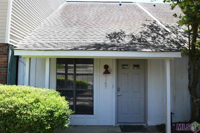 4147 Jefferson Woods Dr, Baton Rouge, LA 70809 (#2018018843) :: Patton Brantley Realty Group