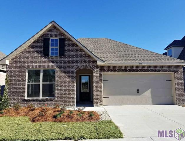 857 Gentle Wind Dr, Baton Rouge, LA 70820 (#2018018852) :: The W Group with Berkshire Hathaway HomeServices United Properties