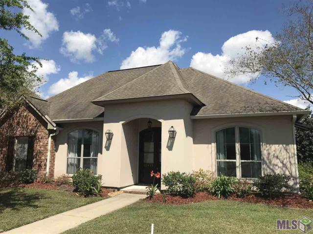 10419 Springtree Ave, Baton Rouge, LA 70810 (#2018018873) :: Patton Brantley Realty Group