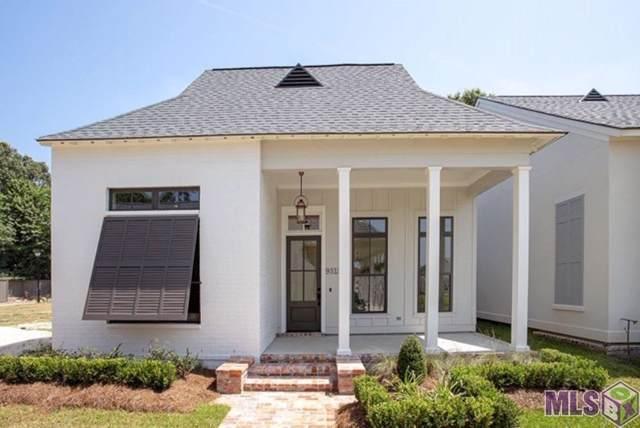 9313 Artist Ct, Baton Rouge, LA 70809 (#2018018880) :: Smart Move Real Estate