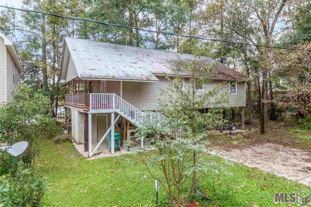 14421 Cabell St, Denham Springs, LA 70726 (#2018018945) :: The W Group with Berkshire Hathaway HomeServices United Properties