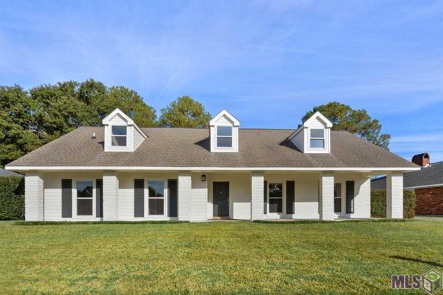 8955 Cottage Ave, Baton Rouge, LA 70806 (#2018018955) :: Smart Move Real Estate