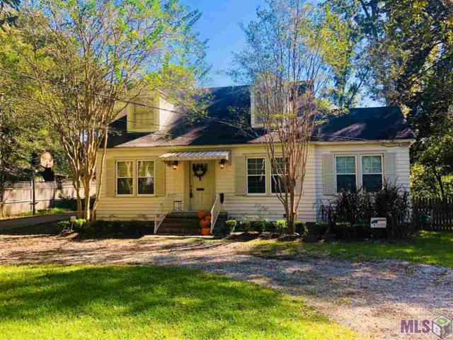 1850 Cloverdale Ave, Baton Rouge, LA 70808 (#2018018969) :: The W Group with Berkshire Hathaway HomeServices United Properties