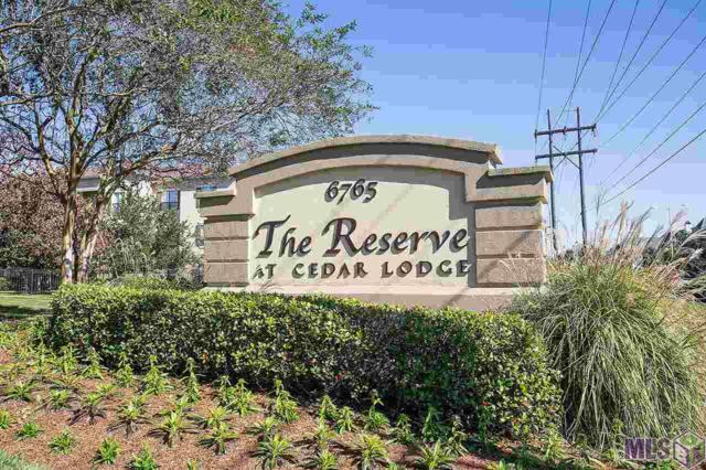 6765 Corporate Blvd #2102, Baton Rouge, LA 70809 (#2018018991) :: Darren James & Associates powered by eXp Realty