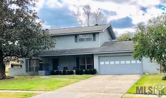 5350 Boone Dr, Baton Rouge, LA 70808 (#2018019019) :: Smart Move Real Estate
