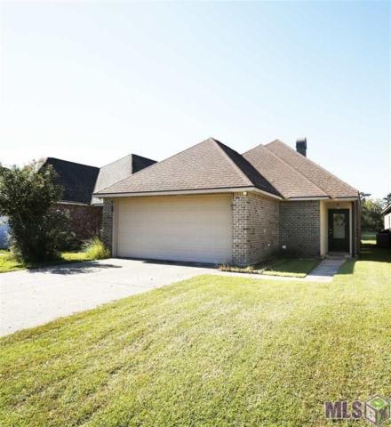 9947 Powell Ln, Denham Springs, LA 70726 (#2018019020) :: The W Group with Berkshire Hathaway HomeServices United Properties