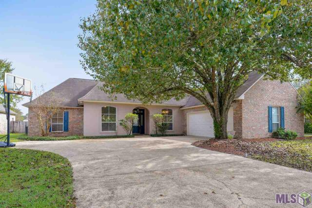 930 Wyatt Dr, Baton Rouge, LA 70810 (#2018019034) :: The W Group with Berkshire Hathaway HomeServices United Properties