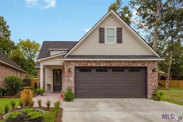 9110 Old Garden Ave, Baton Rouge, LA 70809 (#2018019035) :: Smart Move Real Estate
