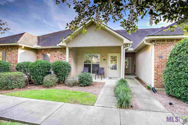 11510 Southfork Dr #2, Baton Rouge, LA 70816 (#2018019064) :: Smart Move Real Estate