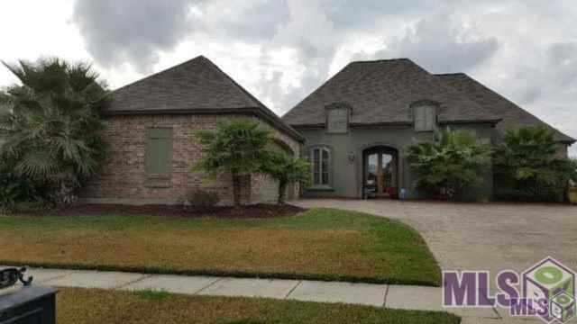 4283 Hidden Pass Dr, Zachary, LA 70791 (#2018019152) :: Patton Brantley Realty Group
