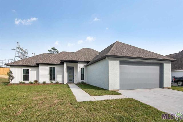 6823 Kodiak Dr, Baton Rouge, LA 70810 (#2018019223) :: The W Group with Berkshire Hathaway HomeServices United Properties