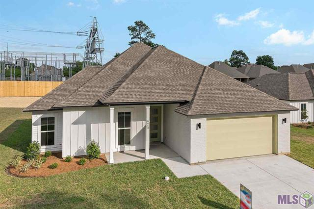 6803 Kodiak Dr, Baton Rouge, LA 70810 (#2018019226) :: The W Group with Berkshire Hathaway HomeServices United Properties