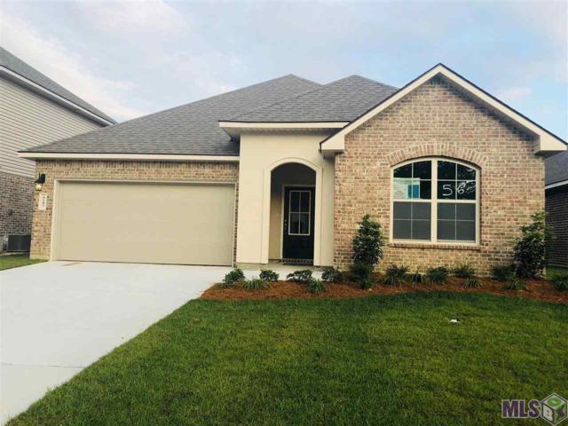 8187 Fairlane Dr, Denham Springs, LA 70726 (#2018019348) :: Smart Move Real Estate