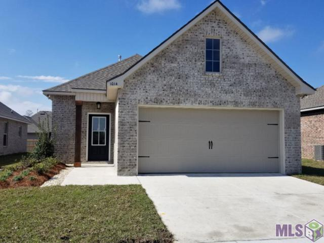 1014 Gentle Wind Dr, Baton Rouge, LA 70820 (#2018019364) :: The W Group with Berkshire Hathaway HomeServices United Properties