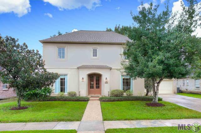 662 Wheatsheaf Dr, Baton Rouge, LA 70810 (#2018019396) :: The W Group with Berkshire Hathaway HomeServices United Properties