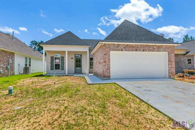 27958 Meadow Hill Ln, Denham Springs, LA 70726 (#2018019424) :: The W Group with Berkshire Hathaway HomeServices United Properties