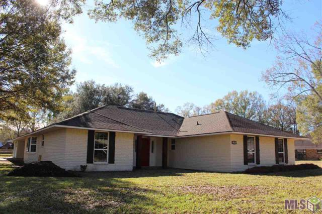 10634 Ribbonwood Ave, Central, LA 70714 (#2018019497) :: The W Group with Berkshire Hathaway HomeServices United Properties