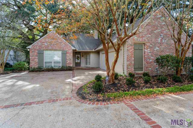 4318 Hyacinth Ave, Baton Rouge, LA 70808 (#2018019587) :: The W Group with Berkshire Hathaway HomeServices United Properties