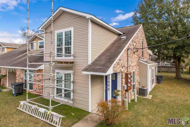 15668 Riverdale Ave East, Baton Rouge, LA 70816 (#2018019646) :: Smart Move Real Estate