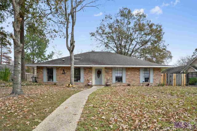 5015 Cross Keys Dr, Baton Rouge, LA 70817 (#2018019654) :: The W Group with Berkshire Hathaway HomeServices United Properties