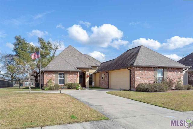 41144 Avoyelles Ave, Gonzales, LA 70737 (#2018019668) :: Patton Brantley Realty Group
