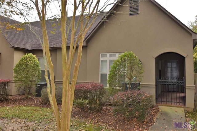 5908 Stumberg Ln #20, Baton Rouge, LA 70816 (#2018019685) :: Smart Move Real Estate