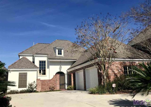2954 Lac D'or Ave, Baton Rouge, LA 70810 (#2018019798) :: Patton Brantley Realty Group