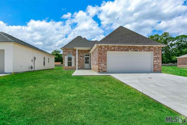 30033 Sanctuary Blvd, Denham Springs, LA 70726 (#2018019981) :: The W Group with Berkshire Hathaway HomeServices United Properties