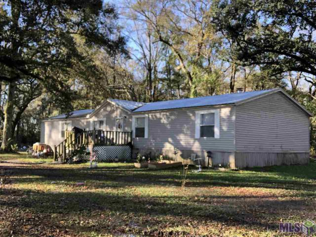 12493 Alex Kling Rd, Geismar, LA 70734 (#2018019998) :: The W Group with Berkshire Hathaway HomeServices United Properties