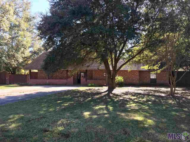 8910 Eagle Dr, Denham Springs, LA 70706 (#2018020020) :: Smart Move Real Estate