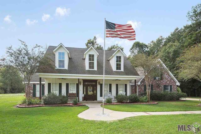 18514 Arbor Oak Dr, Greenwell Springs, LA 70739 (#2018020067) :: Patton Brantley Realty Group