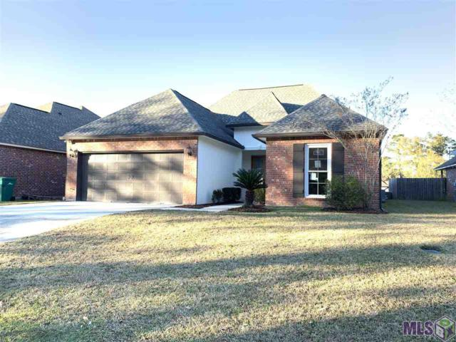 7353 Estelle Dr, Denham Springs, LA 70726 (#2018020092) :: The W Group with Berkshire Hathaway HomeServices United Properties